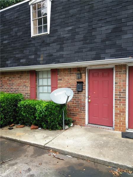 3880 Parklane Drive, Clarkston, GA 30021 (MLS #6039981) :: RE/MAX Paramount Properties