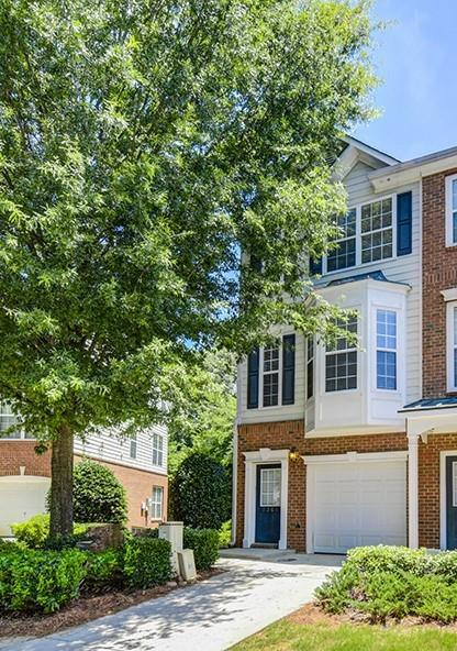 2261 Dillard Crossing, Tucker, GA 30084 (MLS #6040255) :: RE/MAX Paramount Properties
