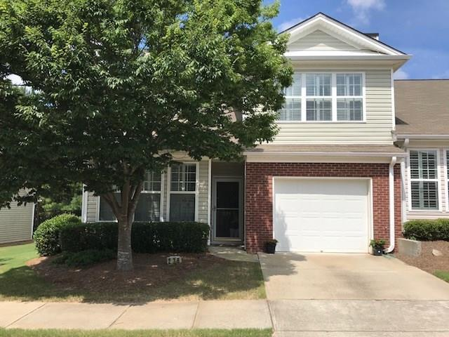 276 Riverstone Place #276, Canton, GA 30114 (MLS #6040477) :: RE/MAX Paramount Properties