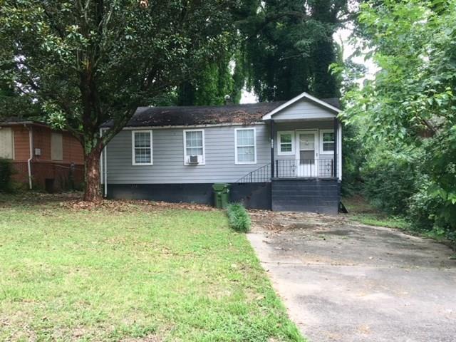 1492 Akridge Street NW, Atlanta, GA 30314 (MLS #6040574) :: RE/MAX Paramount Properties