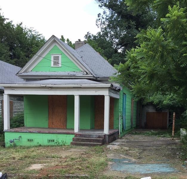1003 Sparks Street SW, Atlanta, GA 30310 (MLS #6040642) :: RE/MAX Paramount Properties