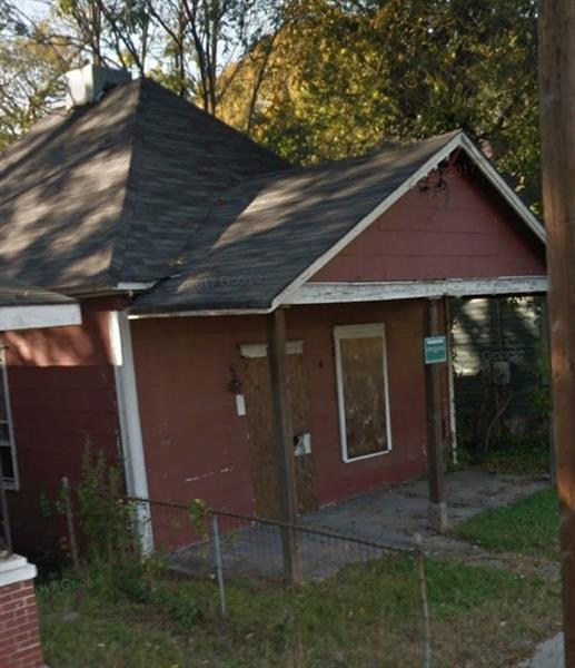 556 James P Brawley Drive NW, Atlanta, GA 30318 (MLS #6040645) :: RE/MAX Paramount Properties