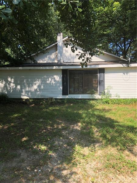 116 Everett Drive, Calhoun, GA 30701 (MLS #6040649) :: RE/MAX Paramount Properties