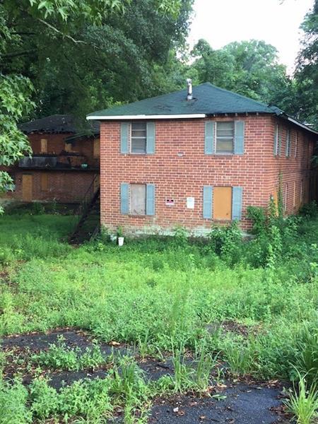 297 Burbank Drive NW, Atlanta, GA 30314 (MLS #6040667) :: RE/MAX Paramount Properties