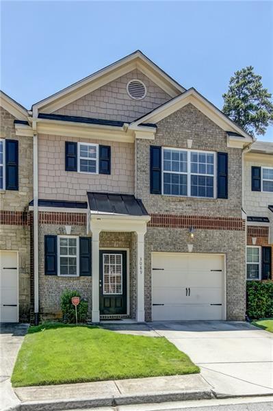 3089 Branham Drive, Doraville, GA 30360 (MLS #6040765) :: Iconic Living Real Estate Professionals