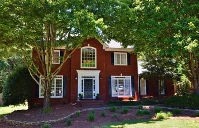 378 Brookmeade Way, Lawrenceville, GA 30043 (MLS #6040896) :: QUEEN SELLS ATLANTA