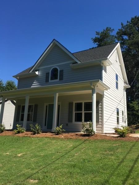 6520 Quail Trail, Gainesville, GA 30506 (MLS #6040959) :: North Atlanta Home Team
