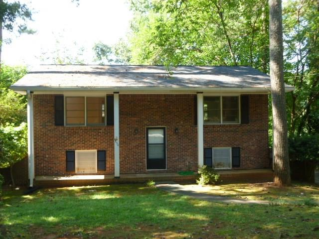 250 Forest Glen Circle, Avondale Estates, GA 30002 (MLS #6041051) :: North Atlanta Home Team