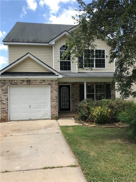 2444 Wood Bend Lane, Riverdale, GA 30296 (MLS #6041078) :: RE/MAX Paramount Properties