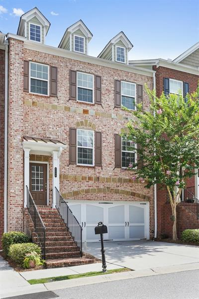 6088 Tennyson Park Way, Peachtree Corners, GA 30092 (MLS #6041240) :: Buy Sell Live Atlanta