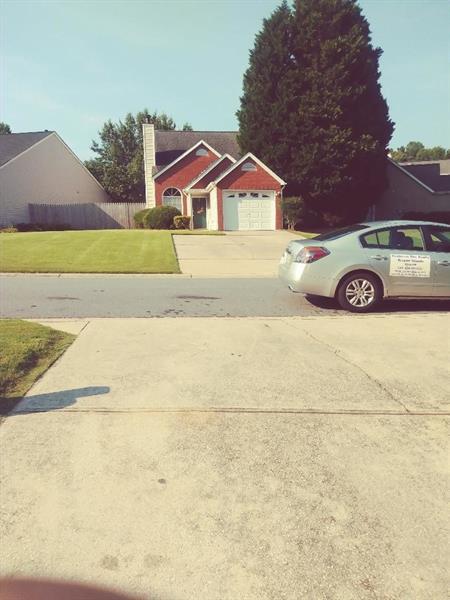 4229 Tenneyson Lane, Austell, GA 30106 (MLS #6041735) :: RE/MAX Paramount Properties