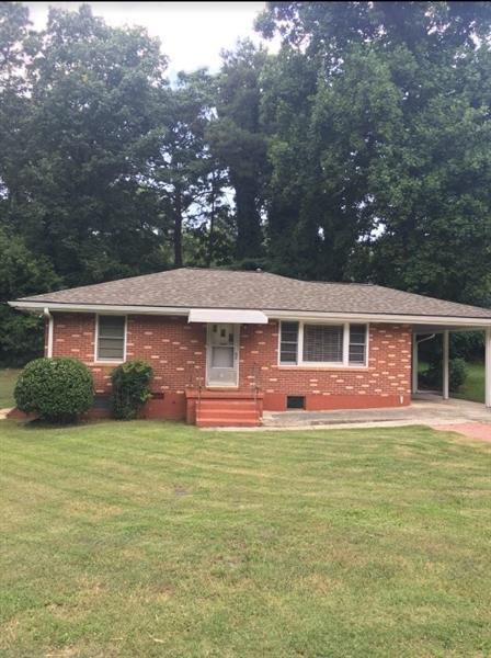 144 Herbert Drive, Marietta, GA 30067 (MLS #6041765) :: RE/MAX Paramount Properties