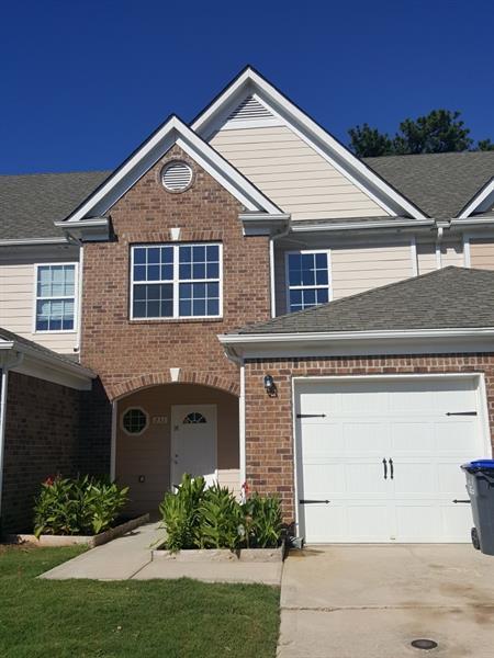 251 Village Drive #251, Loganville, GA 30052 (MLS #6041863) :: RE/MAX Paramount Properties