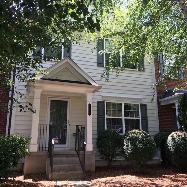709 Breeze Lane, Woodstock, GA 30188 (MLS #6042066) :: Kennesaw Life Real Estate