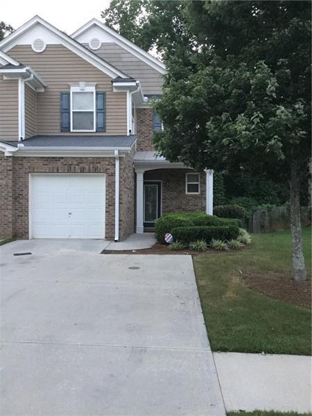161 Ellis Drive, Conyers, GA 30012 (MLS #6042069) :: RE/MAX Paramount Properties