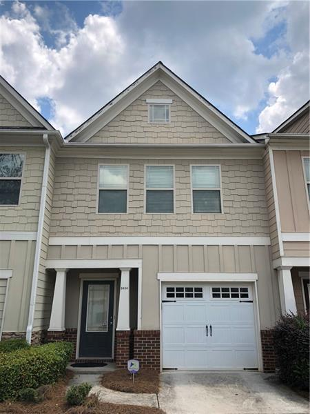 2656 Avanti Way, Decatur, GA 30035 (MLS #6042134) :: North Atlanta Home Team