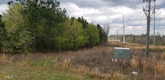 0 Hwy 138, Jonesboro, GA 30236 (MLS #6042315) :: RE/MAX Paramount Properties