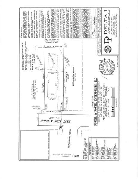 416 East Side Avenue SE, Atlanta, GA 30316 (MLS #6042599) :: The Justin Landis Group
