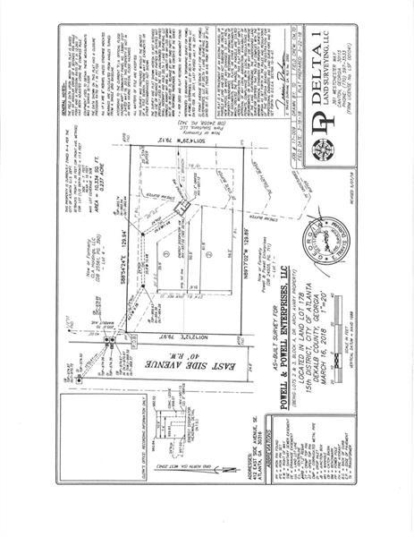 412 East Side Avenue SE, Atlanta, GA 30316 (MLS #6042606) :: The Justin Landis Group