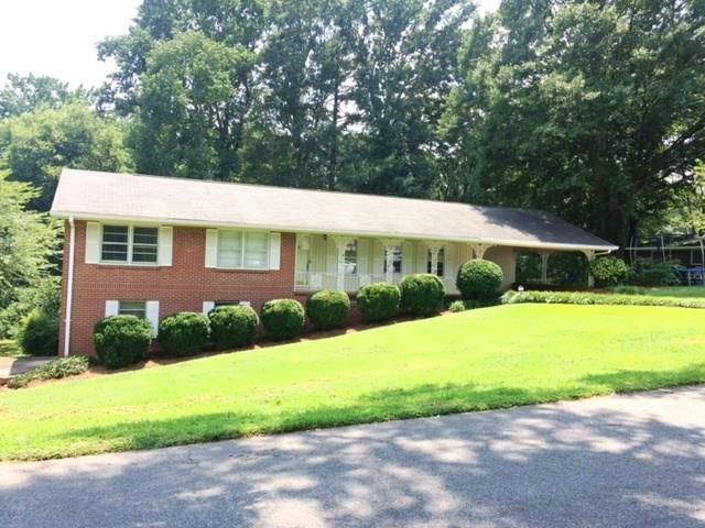 4976 Valley Lake Road, Austell, GA 30106 (MLS #6042698) :: North Atlanta Home Team