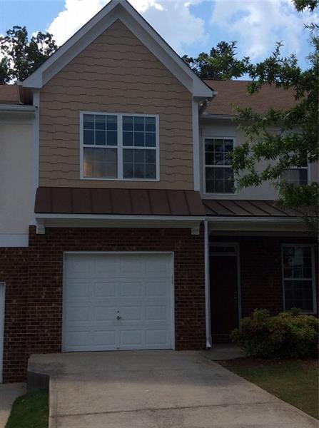 354 Saint Claire Drive, Alpharetta, GA 30004 (MLS #6042774) :: North Atlanta Home Team