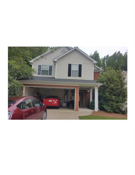 3249 Liberty Commons Drive NW, Kennesaw, GA 30144 (MLS #6042978) :: Kennesaw Life Real Estate
