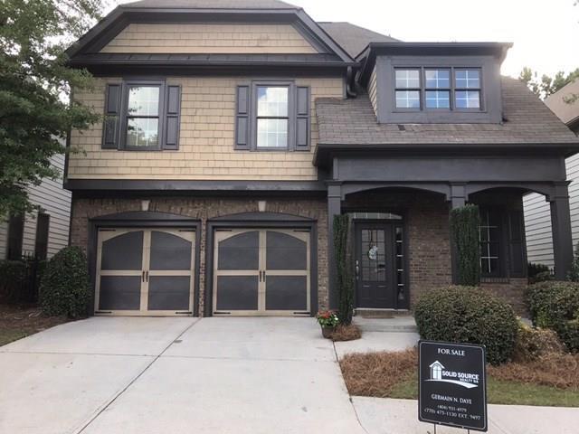 11886 Aspen Forest Drive, Johns Creek, GA 30005 (MLS #6042996) :: North Atlanta Home Team