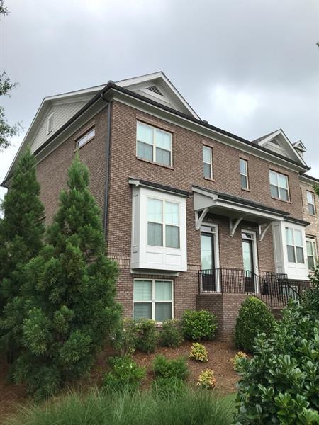 3262 Hartford Mill Place, Duluth, GA 30097 (MLS #6043026) :: North Atlanta Home Team