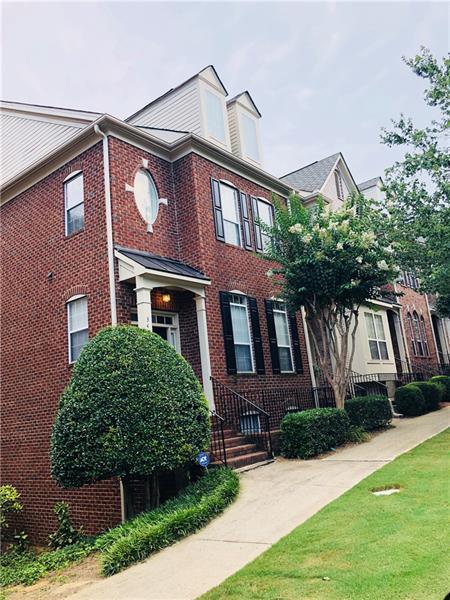 3445 Henderson Reserve, Atlanta, GA 30341 (MLS #6043050) :: RE/MAX Paramount Properties