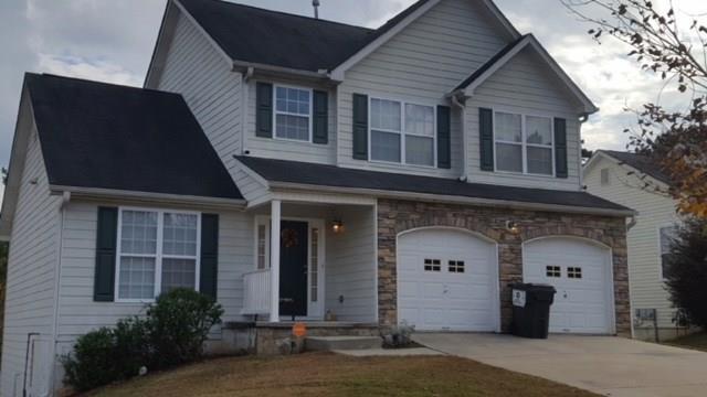 5745 Village Loop, Fairburn, GA 30213 (MLS #6043080) :: Iconic Living Real Estate Professionals