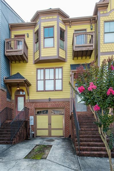 1286 Jandras Lane SE, Atlanta, GA 30316 (MLS #6043093) :: RE/MAX Paramount Properties
