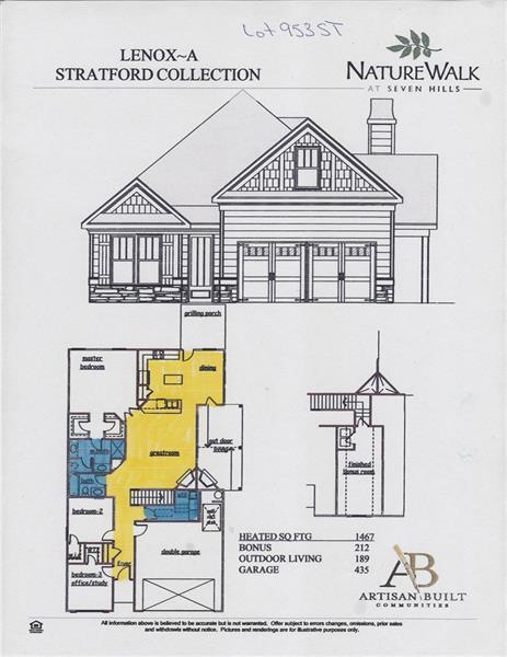 64 Azalea Crossing, Dallas, GA 30132 (MLS #6043097) :: North Atlanta Home Team