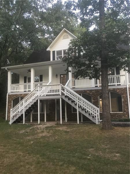 606 Youngs Mill Road, Kingston, GA 30145 (MLS #6043193) :: Buy Sell Live Atlanta