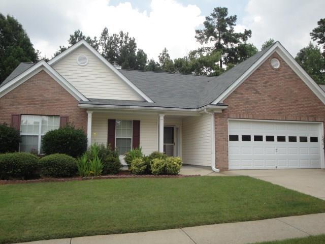 3394 Washington Commons Avenue NW, Kennesaw, GA 30144 (MLS #6043210) :: Buy Sell Live Atlanta