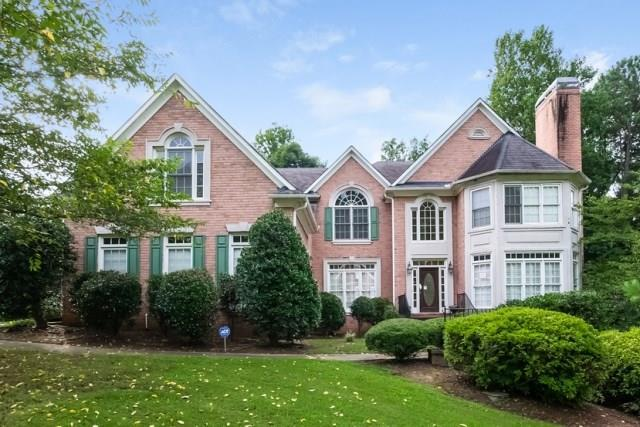 694 Vinings Estates Drive SE, Mableton, GA 30126 (MLS #6043220) :: The Hinsons - Mike Hinson & Harriet Hinson