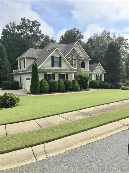 300 Amberleigh Court, White, GA 30184 (MLS #6043323) :: RCM Brokers