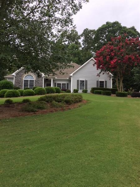 6490 Ivey   Meadow Ln., Cumming, GA 30040 (MLS #6043341) :: North Atlanta Home Team