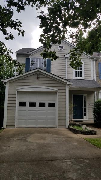3659 Regency Park Drive, Duluth, GA 30096 (MLS #6043356) :: North Atlanta Home Team