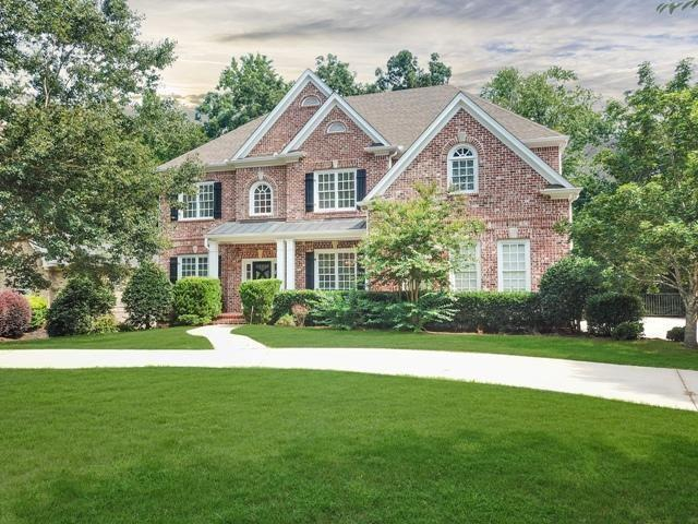 150 Augusta Drive, Mcdonough, GA 30253 (MLS #6043397) :: Iconic Living Real Estate Professionals