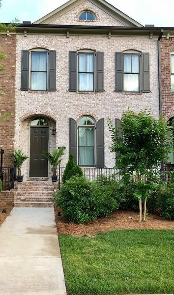 568 Village Park Drive NW #3, Kennesaw, GA 30144 (MLS #6043505) :: Kennesaw Life Real Estate