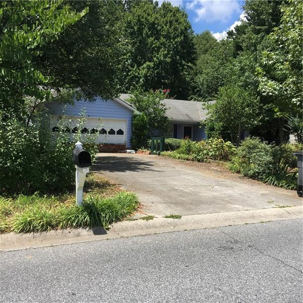 15 Bishop Mill Drive NW, Cartersville, GA 30121 (MLS #6043607) :: The Cowan Connection Team