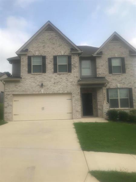 3290 Veranda Way, Decatur, GA 30034 (MLS #6043652) :: North Atlanta Home Team