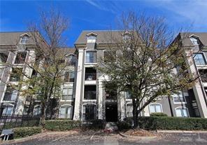 2657 Lenox Road NE #203, Atlanta, GA 30324 (MLS #6043679) :: RE/MAX Paramount Properties