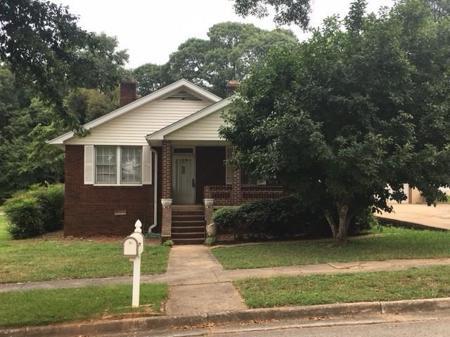 7 K Avenue, Gainesville, GA 30504 (MLS #6043840) :: The Russell Group