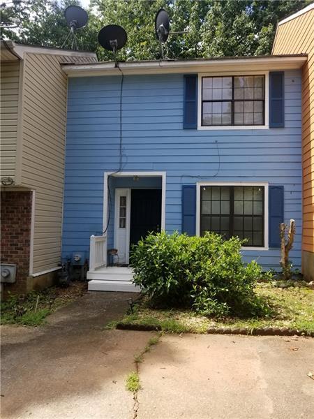 281 Flagstone Way, Austell, GA 30168 (MLS #6043853) :: North Atlanta Home Team