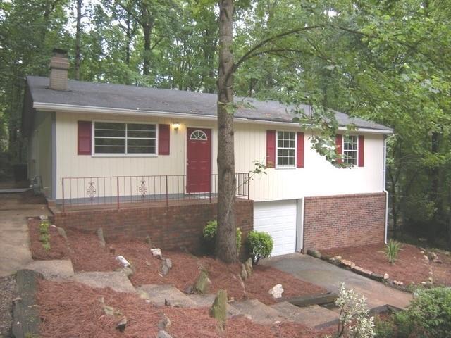 3849 Cindy Drive, Douglasville, GA 30135 (MLS #6044191) :: Kennesaw Life Real Estate