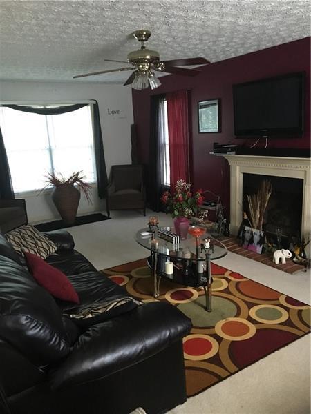 4052 Paloverde Drive NW, Kennesaw, GA 30144 (MLS #6044295) :: North Atlanta Home Team