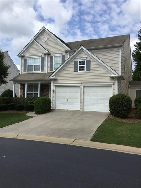 615 Melilot Lane, Alpharetta, GA 30004 (MLS #6044313) :: Kennesaw Life Real Estate