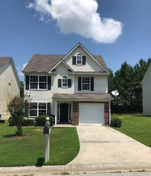 6281 Hickory Lane Circle, Union City, GA 30291 (MLS #6044343) :: Iconic Living Real Estate Professionals