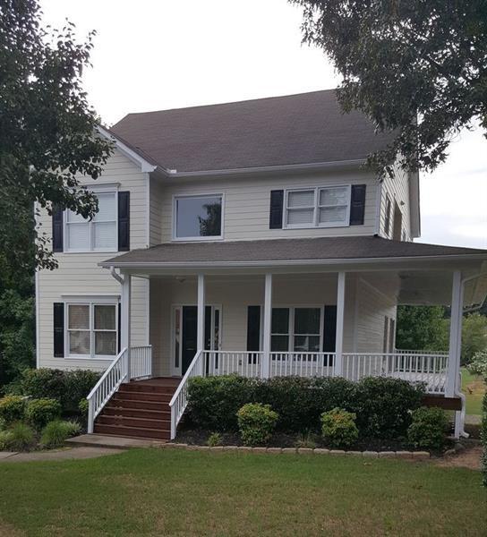 4339 Clairesbrook Lane #0, Acworth, GA 30101 (MLS #6044705) :: Kennesaw Life Real Estate